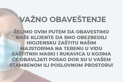 Vodoinstalater Novi Beograd
